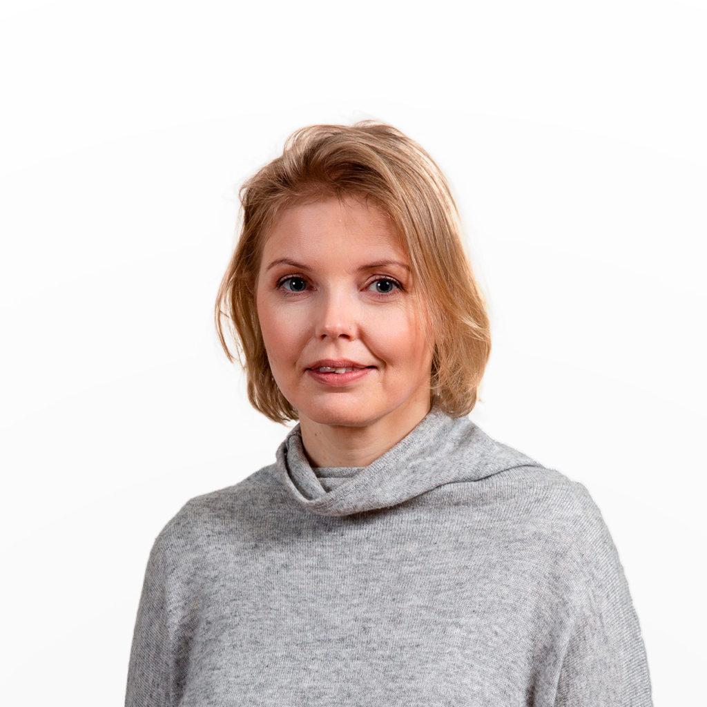 Steinunn Þóra